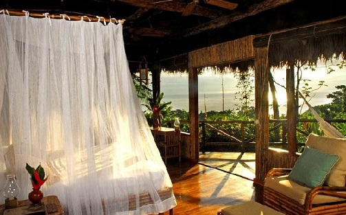 Lapa Rios Rainforest Ecolodge Vacation Package
