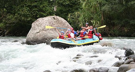 Costa Rica Remote Adventure Travel Package