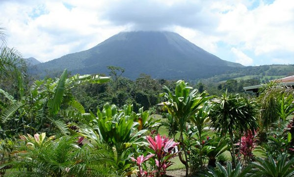 Arenal National Park Travel Package