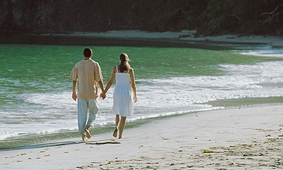 Costa Rica Honeymoon Travel Package