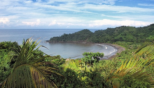 Costa Rica Rainforest Relaxation Travel Package